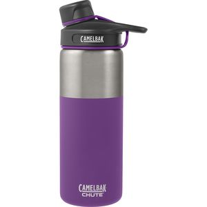 CamelBak Chute Stainless Vacuum Insulated .6L Water Bottle