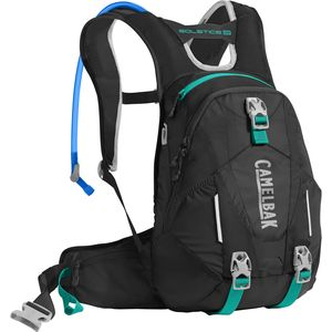 CamelBak Solstice 10 LR Hydration Backpack - 427cu in - Women's