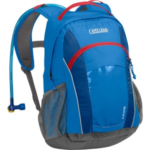 CamelBak Scout Hydration Backpack - Kids' - 670cu in