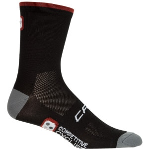 Capo Competitive Cyclist 12cm Socks