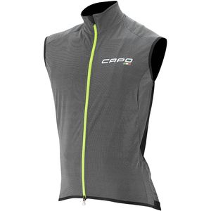 Capo GS SL Wind Vest - Men's