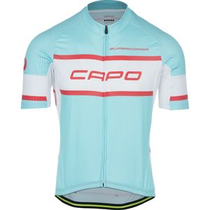 Capo SC Retro Jersey - Short Sleeve - Men's