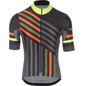 Capo Capo GS SL Jersey - Short Sleeve - Men's