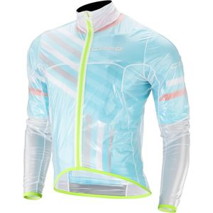 Capo Pursuit Compatto Wind Jacket - Men's