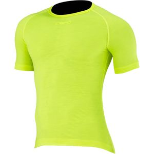 Capo Pure Merino Base Layer - Short-Sleeve - Men's