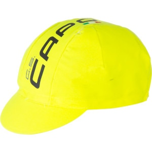 Capo GS Cycling Cap