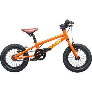 Gecko 12in Single Speed Kids' Coaster Bike - 2016