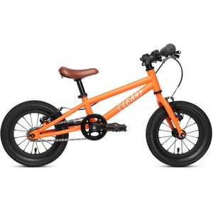 Gecko 12in Single Speed Kids' Freewheel Bike - 2016