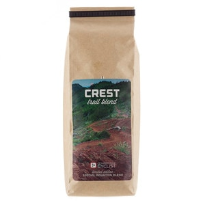 Competitive Cyclist Crest Trail Limited Edition Mountain Blend Coffee