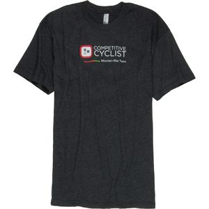 Competitive Cyclist Grow MTB T-Shirt - Short-Sleeve - Men's
