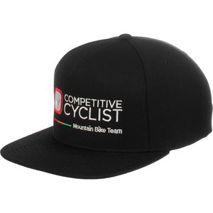 Competitive Cyclist #Grow MTB Hat