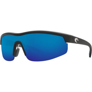 Costa Straits Polarized Sunglasses - Costa 580 Polycarbonate Lens
