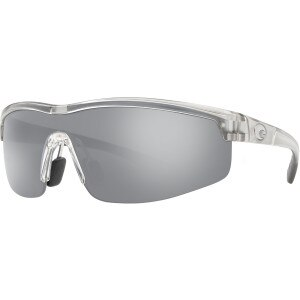 Straits Polarized Sunglasses - Costa 580 Polycarbonate Lens