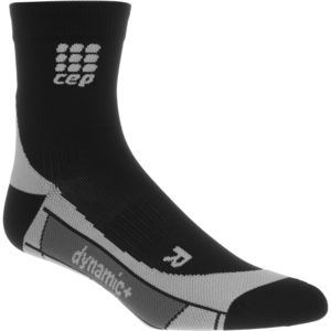 CEP Dynamic Plus Cycle Short Socks - Men's