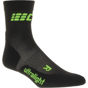 Dynamic Plus Cycle Ultralight Short Socks - Women's