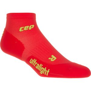 Dynamic Plus Cycle Ultralight Low Cut Socks - Women's