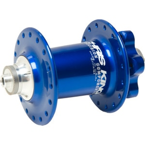 Chris King ISO Disc Front Hub - 9mm QR