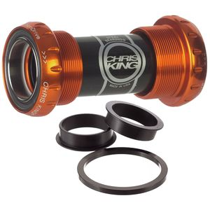 Chris King ThreadFit Bottom Bracket Package for Shimano Mountain