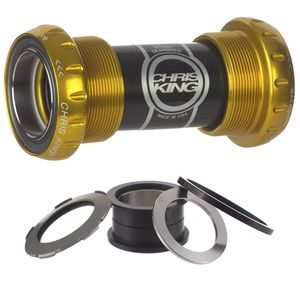 Chris King ThreadFit Bottom Bracket Package for SRAM Mountain