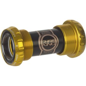 Chris King ThreadFit Ceramic Bottom Bracket Package for SRAM Road