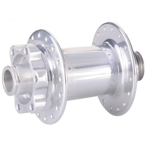 Chris King ISO Front Hub - 15mm - SD Hubshell
