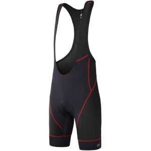 Club Ride Apparel Air Liner Bib Short - Men's