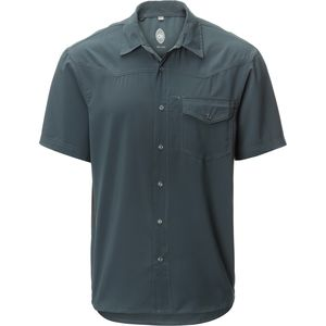 Club Ride Apparel Simply West Shirt - Short-Sleeve - Men's