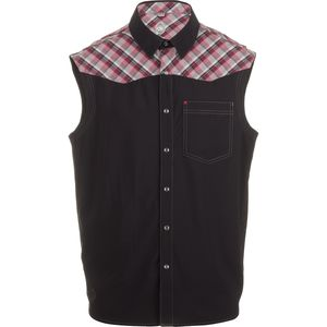 Club Ride Apparel Billy Bob Jersey - Sleeveless - Men's
