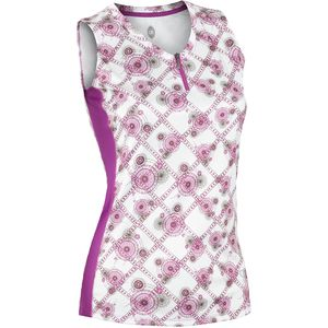 Club Ride Apparel Tweet Jersey - Sleeveless - Women's