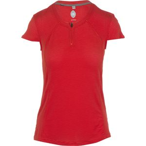 Club Ride Apparel Delice Jersey - Short Sleeve - Women's