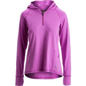 Club Ride Apparel Sprint Hooded Jersey - Long Sleeve - Women's