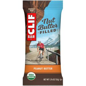 Clifbar Nut Butter Filled