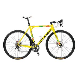 Colnago World Cup 105 Complete Bike-2015