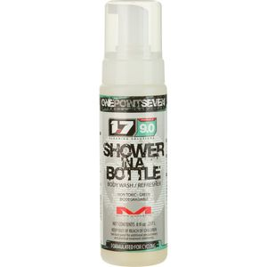 1.7 Cleaning Solutions Formula 9.0 Cycling Shower In A Bottle