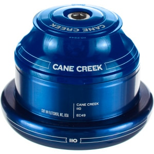 Cane Creek 110 Series Mixed Tapered Headset