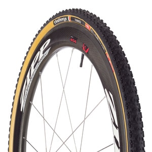 Fango 33 Tire - Clincher