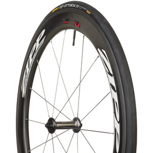 Continental Grand Prix Attack/Force Tire - Set