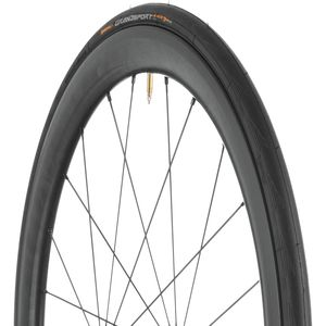 Grand Sport Race Tires - Clincher