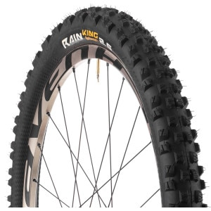 Continental Rain King DH Mountain Bike Tire