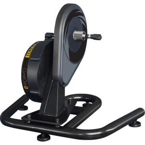 CycleOps The Silencer Direct Drive Mag Trainer