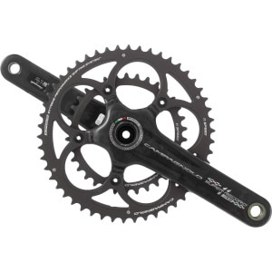 Campagnolo Super Record RS Carbon/Ti Crankset