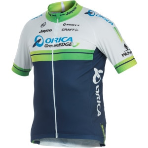 Craft ORICA GreenEDGE Replica Jersey - Short Sleeve - Men's