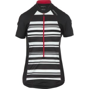 Path Jersey - Short Sleeve - Women's