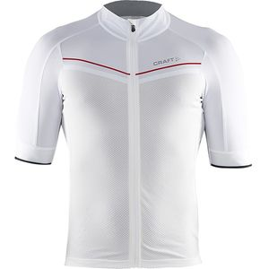 Tech Aero Jersey - Short Sleeve - Men's