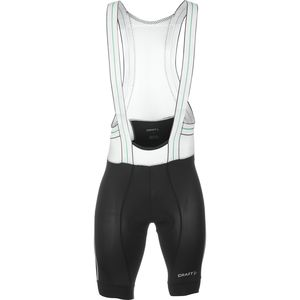 Tech Bib Shorts - Men's