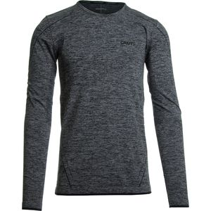 Craft Roundneck Base Layer - Long Sleeve - Men's