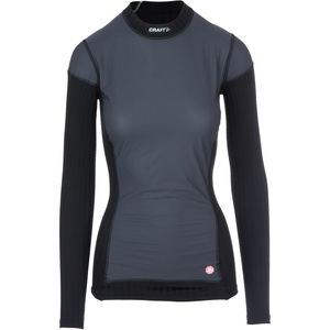Active Extreme WindStopper Base Layer - Long Sleeve - Women's