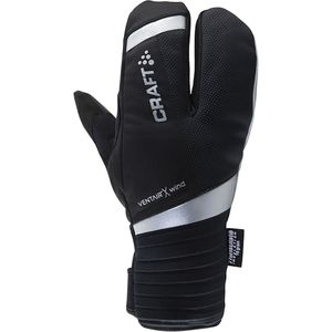 Shield Split Finger Gloves