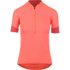 Craft Classic Jersey - Short-Sleeve - Women's