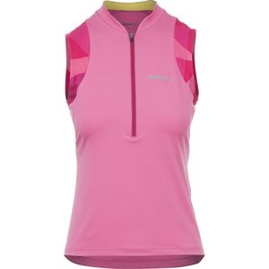 Craft Classic Jersey - Sleeveless - Women's